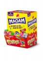 Maoam stripes en boite distributrice de 240 HARIBO - 0185382 - EpiSaveurs - Grossiste alimentaire