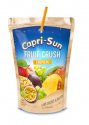 Capri-Sun Fruit Crush Tropical sans sucres ajoutes en poche 20 cl CAPRI- SUN - 0183283 - EpiSaveurs - Grossiste alimentaire