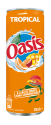Oasis tropical en canette slim 33 cl OASIS - 0173366 - EpiSaveurs - Grossiste alimentaire