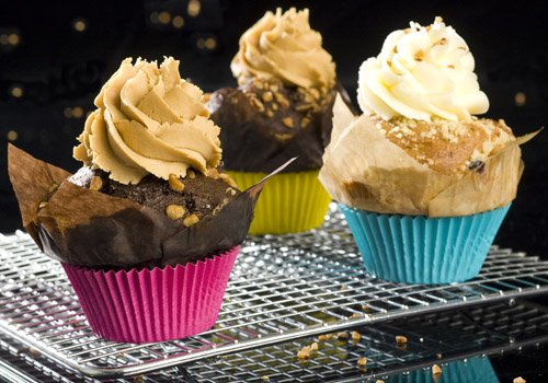 Cupcakes varies - 200129 - EpiSaveurs - Grossiste alimentaire